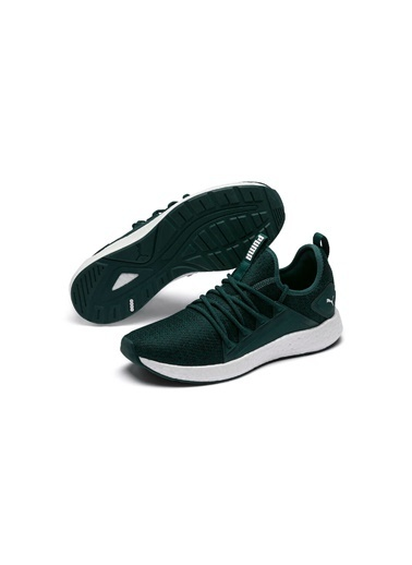 Puma Koşu Ayakkabısı Yeşil